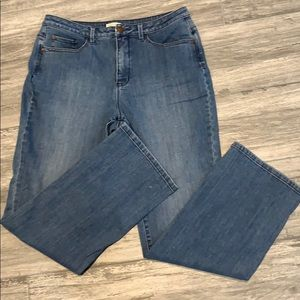 Coldwater Creek jeans size 12.